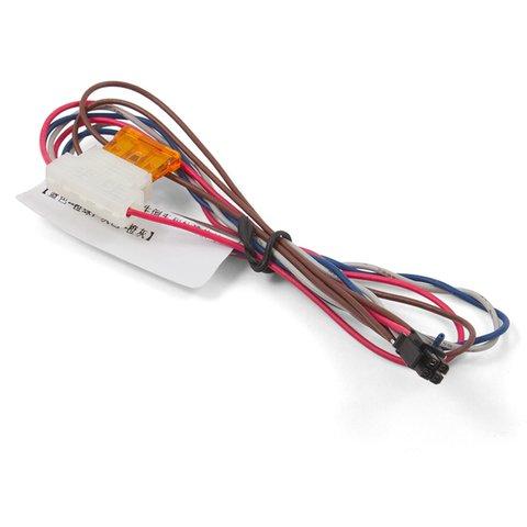 Видеоинтерфейс для Audi с системами MMI 3G, MMI 4G Превью 4