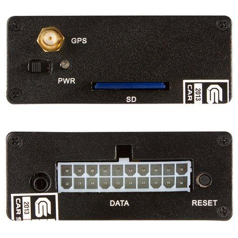 Навигационная система для Toyota / Lexus с GVIF-сигналом на базе Andromeda Превью 1