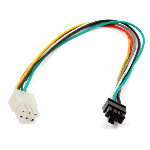 Video Interface for Volkswagen/Skoda/Seat with RNS510 System Preview 6