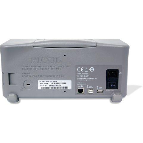 Цифровий 4-канальний осцилограф RIGOL DS1064B