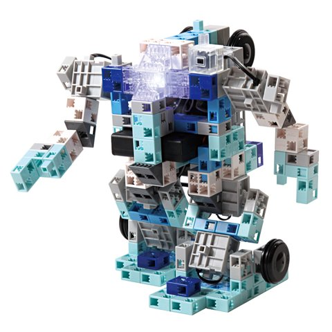 ArTeC Robotist Transforming Robot