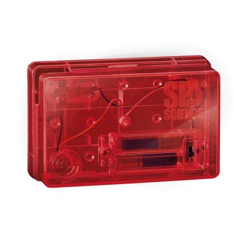 STEAM-конструктор 4M Охранная сигнализация - /*Photo|product*/