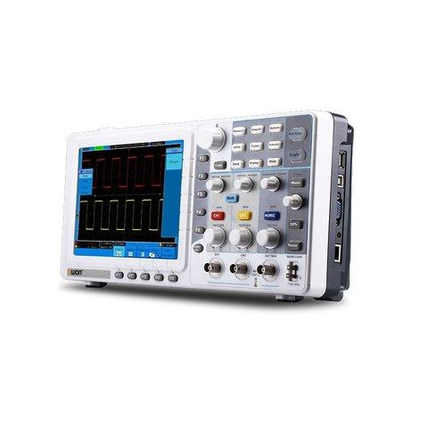 Digital Oscilloscope OWON SDS5032E Preview 2